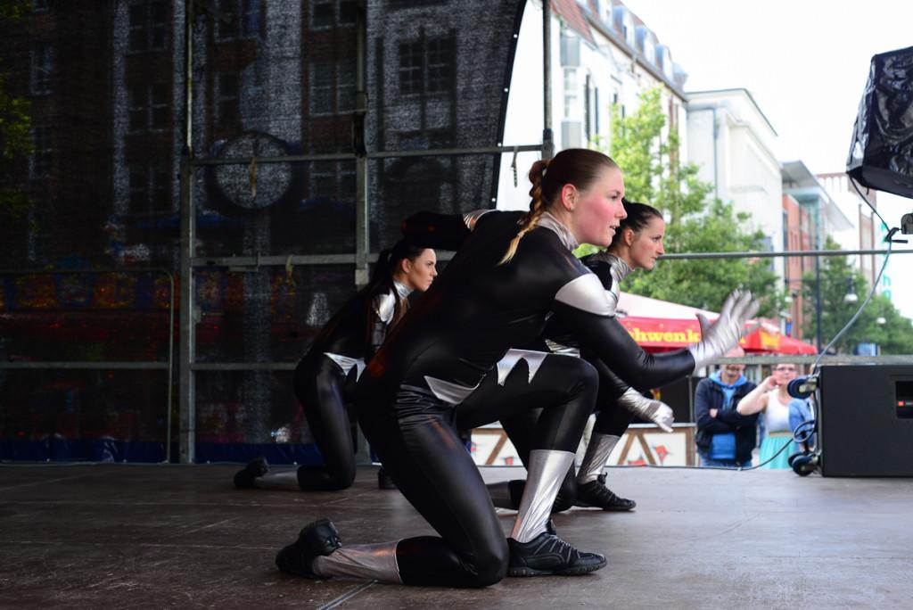 Rostock Tanzt 2015